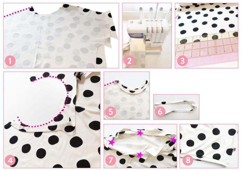 Happy Dot Shirt 5