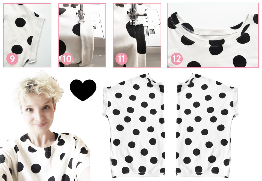 Happy Dot Shirt 6